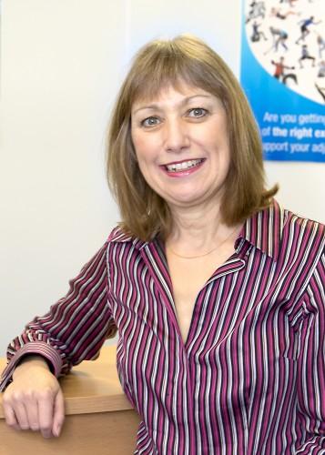 Heather, Receptionist